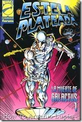 P00063 - silver surfer -  - 103- - la muerte de galactus v3 #106