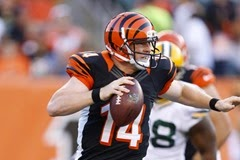 bengals vs packers