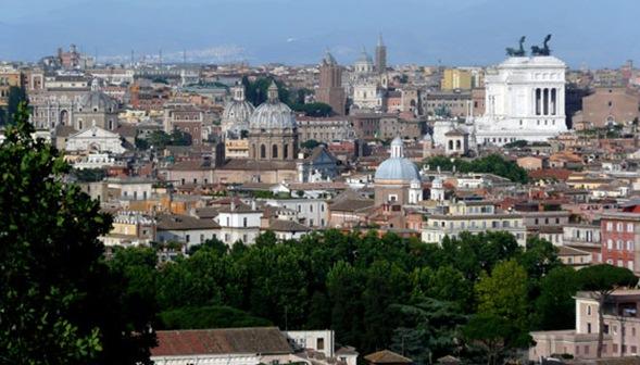 Rome_Foto-1a-Garibaldi-Gianicolo