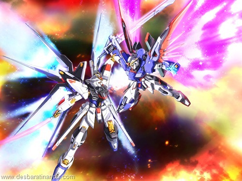 gundam anime wallpapers papeis de parede download desbaratinando (18)