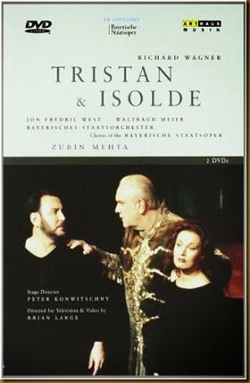 Tristan Mehta DVD Meier Munich