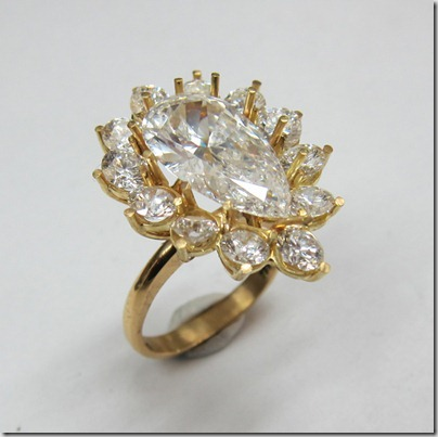Cluster Ring (10)