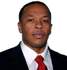 Andre Romelle Young – Dr. Dre