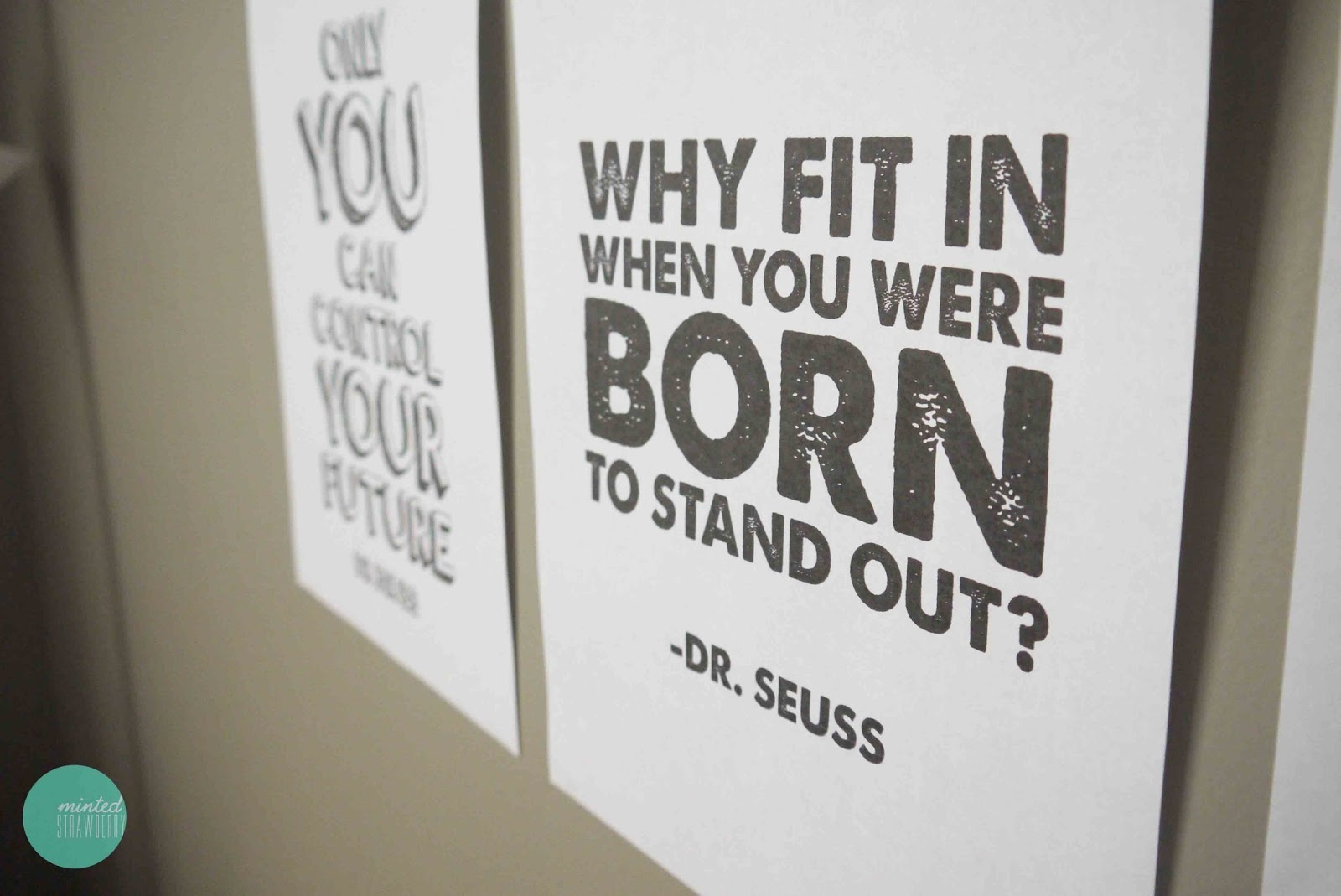 inspirational quotes dr seuss quotes links link