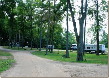 The Hill Campground 3