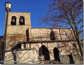 Iglesia de Izco