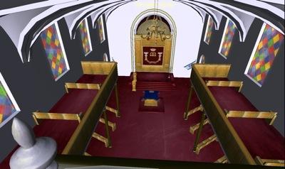 Ahavah Synagogue 007