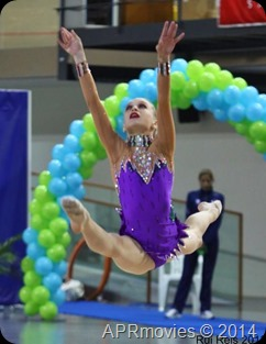 Tara Wilkie (AUS)