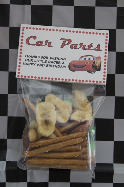 Cars Party 34