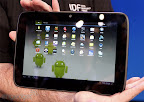Tablet intel medfield
