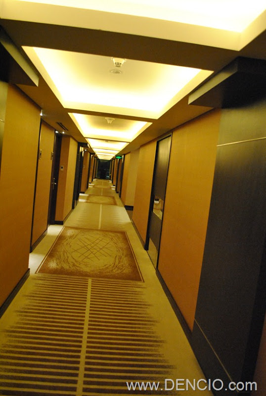 Acacia Hotel Manila 34