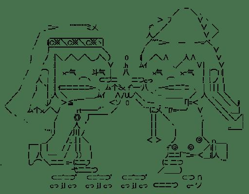 インデックス&イカ娘 ぽぽぽぽーん (流行語)
