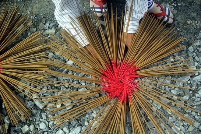 phóng sự thời sự Phật giáo - Người Áo Lam - 008