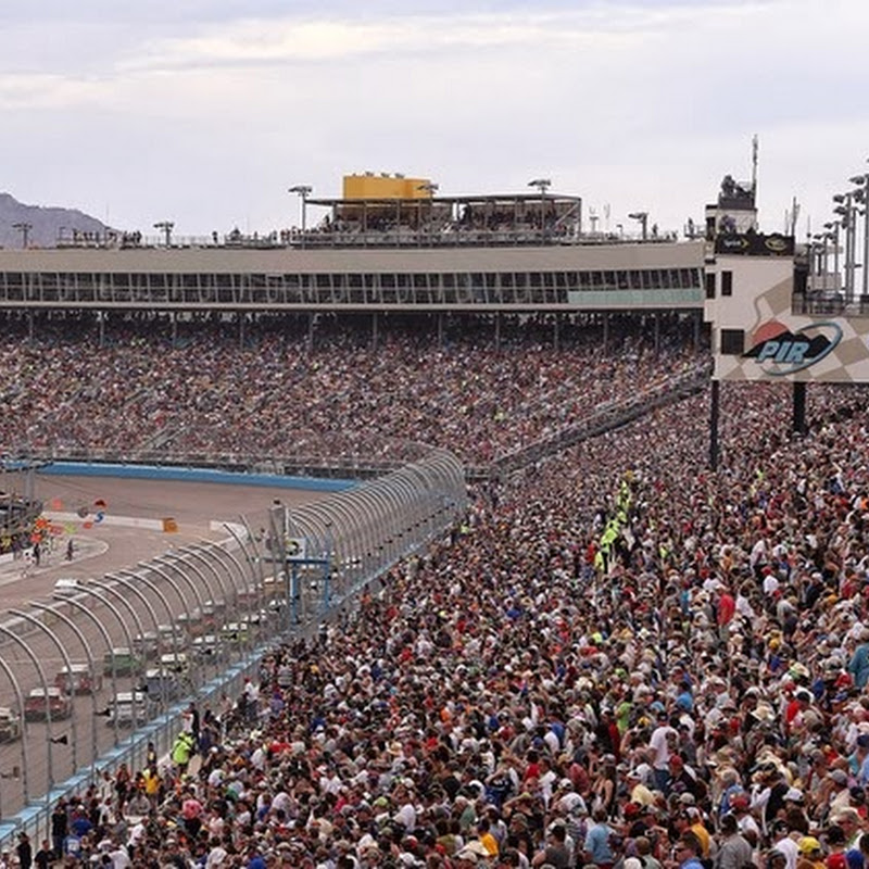 Chasing the Championship: Previewing the Advocare 500 at Phoenix International Raceway