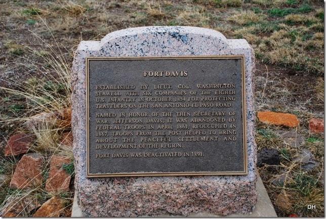 02-16-15 A Fort Davis NHP (4)