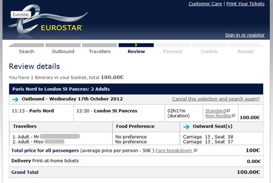 EuroStar購票方法_24