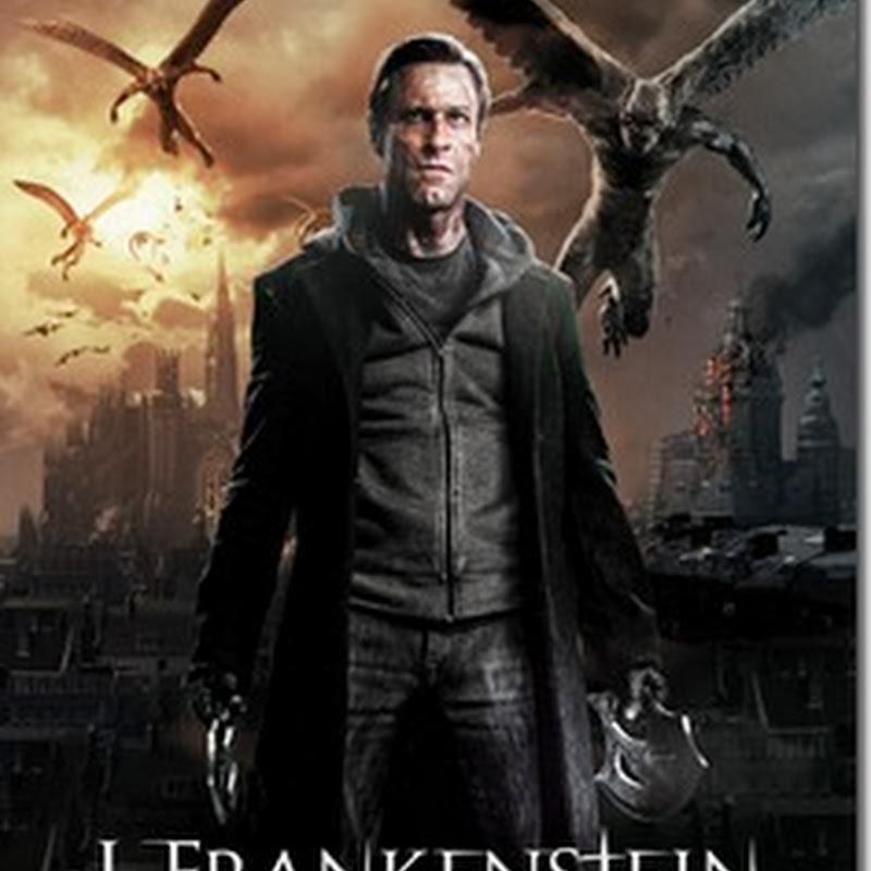 สงครามล้างพันธุ์อมตะ [Zoom Soundtrack] I, FRANKENSTEIN