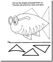 pez triangulos