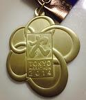 【2014初馬東京馬拉松~完成心得】我知道人生中依舊有很多不可能,我嘗試了,你呢?