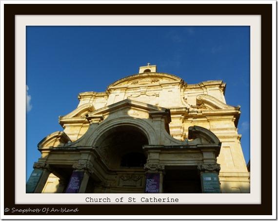 Valletta on a Sunday (3)