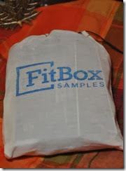 FitBox Samples