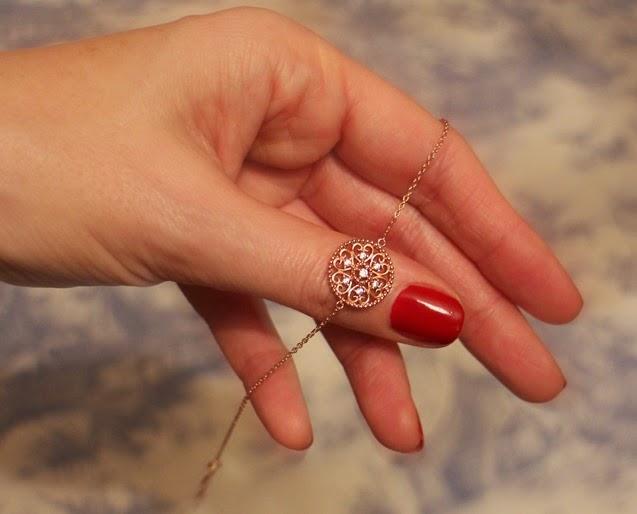 Argento-Rose-Gold-bracelet-