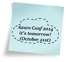 AzureConf2014