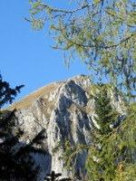 Ogradi s planine Krstenica