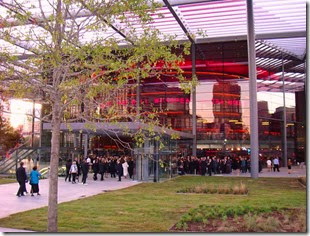 Winspear Opera House Dallas