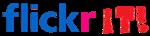 Flickr bottom