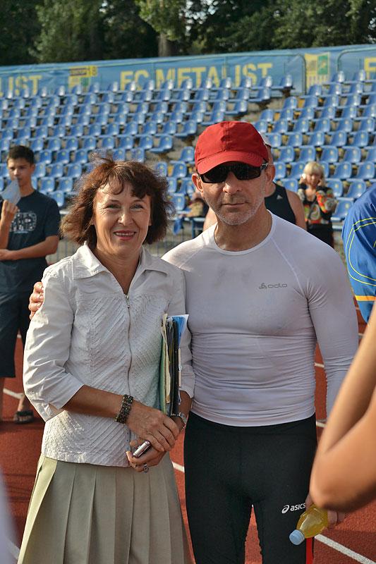Харьковский марафон 2012 - 100