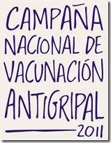 Vacuna antrigripal 2011