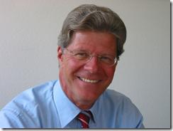 Kurt Walker FINAT President