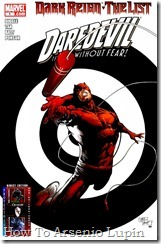 P00001 - El Inicio de Shadowland - Dark Reign The List Daredevil.howtoarsenio.blogspot.com #0