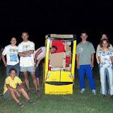 Sárga tábor - Kőröshegy, 2008. augusztus 27-31.
