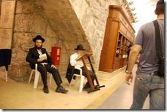 Oporrak 2011 - Israel ,-  Jerusalem, 23 de Septiembre  208