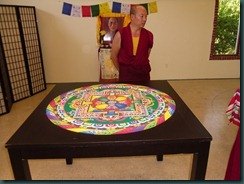 Monks Mandala, SLO 001
