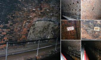 View Netherton Tunnel
