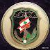 معسكر خدمة العلم. ميداليات شعارات ورموز الجيش البناني وقوى الأمن