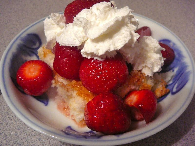 Western Family Angel Food Cake Mix