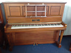 John Broadwood upright piano FOR SALE