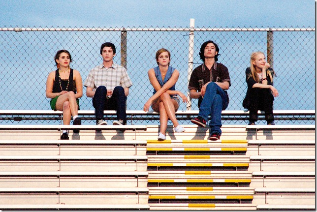 THE PERKS OF BEING A WALLFLOWER<br /><br /><br /><br />Ph: John Bramley<br /><br />© 2011 Summit Entertainment, LLC.  All rights reserved.