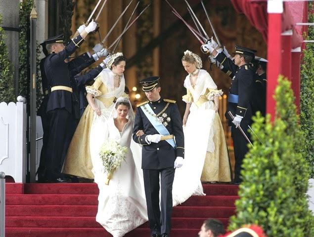 Los-Principes-de-Asturias-celebran-su-decimo-aniversario-de-boda,