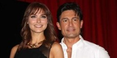 Blanca Soto y Fernando Colunga son los protagonistas de telenovela  &quot;Porque el Amor Manda&quot;