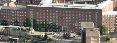 Karolinska Hospital