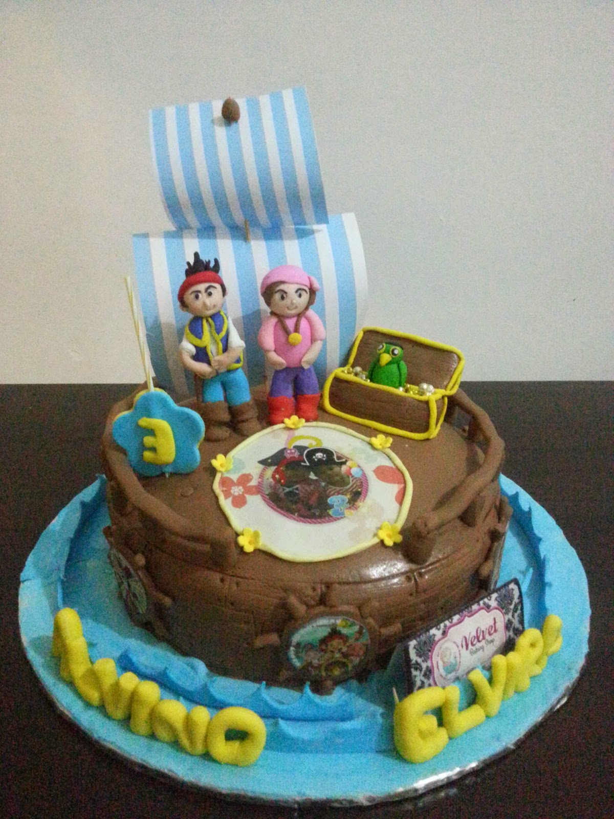 Birthday Cake Semarang Image Inspiration of Cake and Birthday