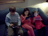 Kids in 2012: iPad, Kindle Fire, LeapPad. (December)