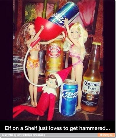 elf_drinking
