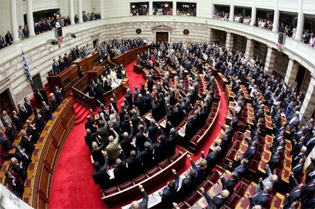 Αναδρομικά βουλευτών: «Όχι» από το Διοικητικό Εφετείο