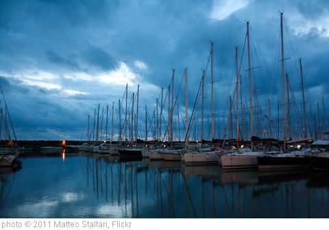 'Boats' photo (c) 2011, Matteo Staltari - license: http://creativecommons.org/licenses/by-sa/2.0/